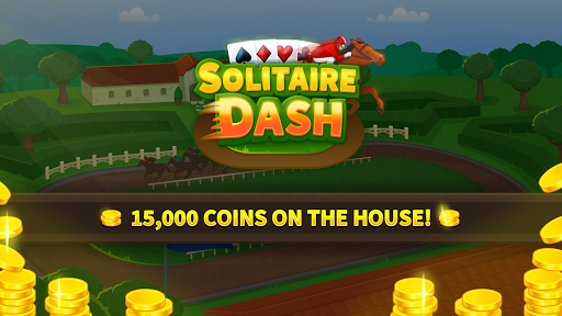 Solitaire Dash - Card Game