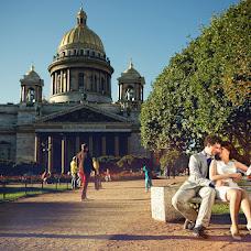 Düğün fotoğrafçısı Petr Andrienko (PetrAndrienko). 20.11.2017 fotoları
