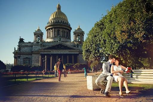 Huwelijksfotograaf Petr Andrienko (PetrAndrienko). Foto van 20.11.2017