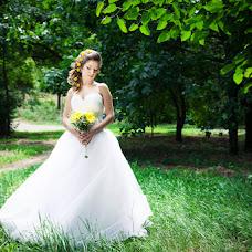 Wedding photographer Olga Kuzemko (luckyphoto). Photo of 03.04.2015