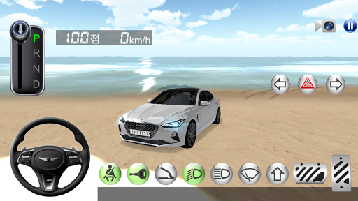 3D Driving Class apktram screenshots 10