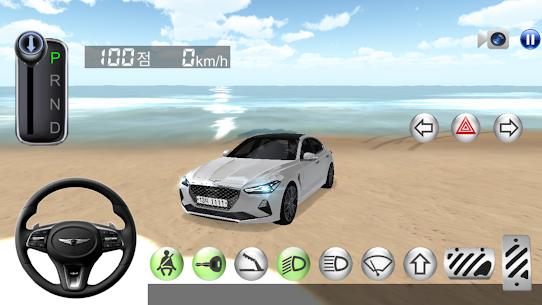 3D Driving Class 10