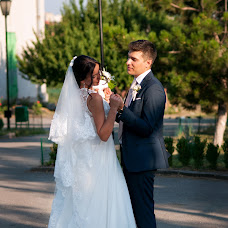 Wedding photographer Sergey Petrov (petrov1309). Photo of 30.09.2015