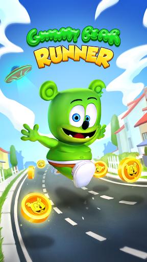 Gummy Bear Running - Endless Runner 2020 1.1.3 screenshots 5