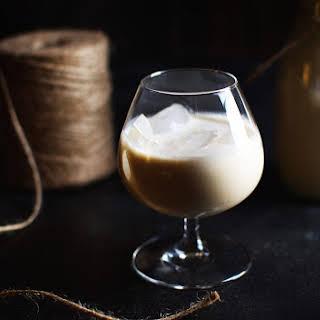 Low-Carb Irish Cream Liqueur.