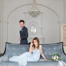 Bryllupsfotograf Elena Skoblova (Photoinmoscow). Bilde av 24.01.2017