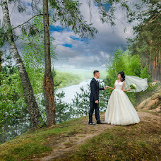 Wedding photographer Igor Shushkevich (Vfoto). Photo of 16.09.2018