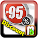Big Deals Discount Asian Store icon