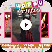 Tải Game Birthday Video Maker