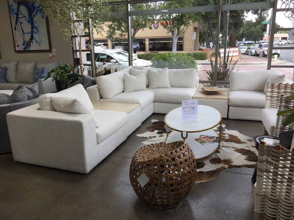 Miami Outdoor Slipcover sectional