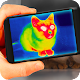 Thermal vision camera effects Apk