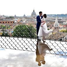 Wedding photographer Tatyana Rimskaya (TatianaRimskaya). Photo of 08.01.2018