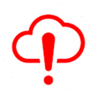 Severe Weather! (weather warnings) icon