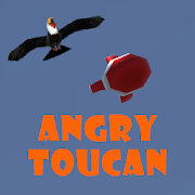 Angry Toucan VR Shooter