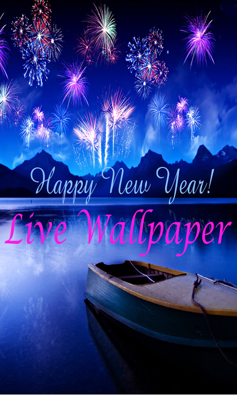 New Year 2018 Live WallPaper Android Apps on Google Play