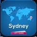 シドニーガイド、ホテル、天気、イベント、マップ、モニュメント