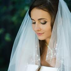 Wedding photographer Ekaterina Grachek (mishakim). Photo of 08.09.2014
