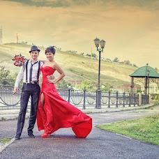 Wedding photographer Evgeniy Vorobev (Svyaznoi). Photo of 02.09.2013