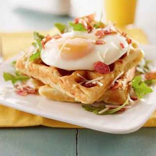 Waffle Potato Fries Recipes