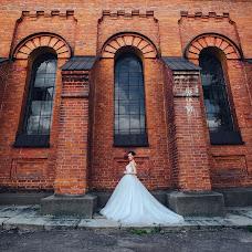 Wedding photographer Sergey Tisso (Tisso). Photo of 17.05.2015