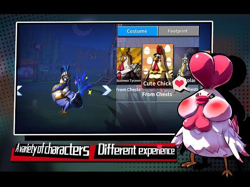 Cluck Night filehippodl screenshot 7