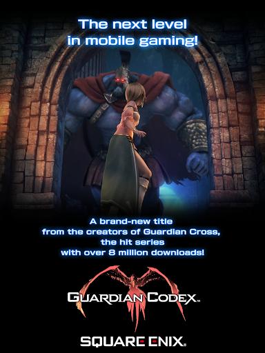 免費下載角色扮演APP|Guardian Codex app開箱文|APP開箱王