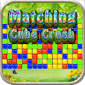 Matching Cube Crush Game - Classic at its Best. icon