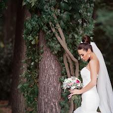 Wedding photographer Larisa Sidorenko (Best-Shots). Photo of 15.09.2015