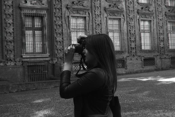 street photographer di MaxyGiannini