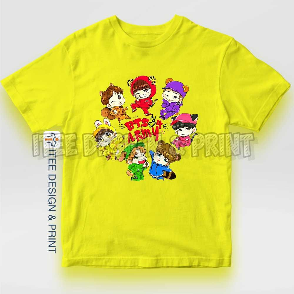 Cute BTS Shirt