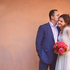 Wedding photographer Natasha Lineva (NatashaLineva). Photo of 12.08.2015