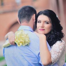 Wedding photographer Sergey Neplyuev (Grey76). Photo of 17.10.2016