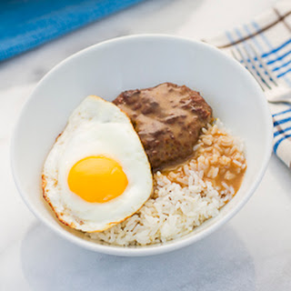 Hiking Kilauea and How to Make Loco Moco