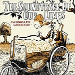 The Soundtrack Of Our Lives - The Imaculate Converg. EP + poster