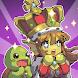 게임이망했다 : 도트 방치형 RPG - Androidアプリ