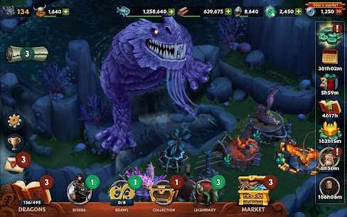 Dragons: Rise of Berk 6