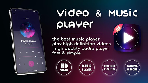 HD Video Player All Formats screenshot 17