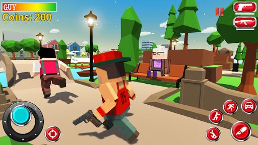 Cube Crime 1.0.4 screenshots 8