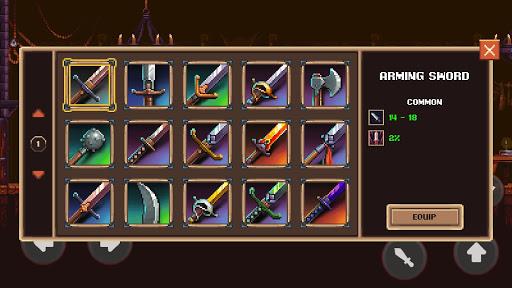 Mortal Crusade: Sword of Knight screenshot 6