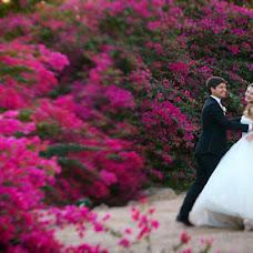 Wedding photographer Yuliya Karrara (YuliyaCarrara). Photo of 25.02.2015