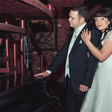 Wedding photographer Elena Khayrulina (fotosmail). Photo of 03.12.2013