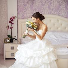 Wedding photographer Aleksandr Khmelevskiy (Salaga). Photo of 26.02.2017