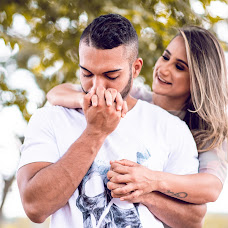 Wedding photographer Lincoln Carlos (2603). Photo of 10.08.2018