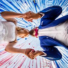 Wedding photographer Michał Lis (michallis2). Photo of 05.09.2016