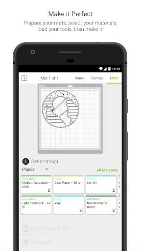 Cricut Design Space 3.7.0 screenshots 5