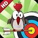 Super Archery HD Free icon