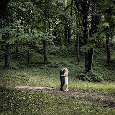 Wedding photographer Eglė Gendrėnaitė (eglegend). Photo of 20.08.2018