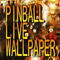 Pinball Live Wallpaper icon