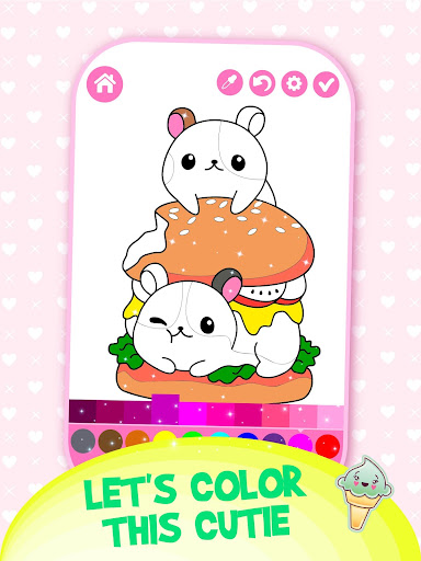 Animated Kids Coloring Book 3.2 Pc-softi 2