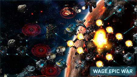 VEGA Conflict 1.70260 screenshot 4575